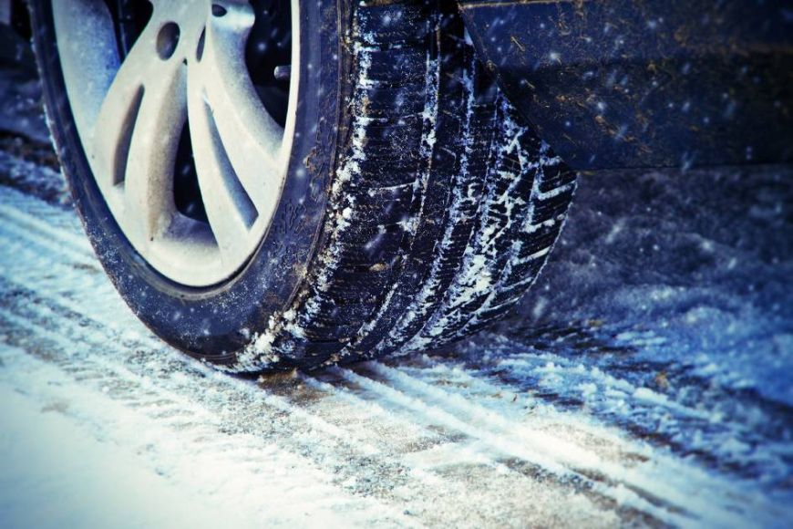 can you use winter tyres in summer?
