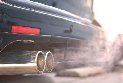 diesel emissions mot