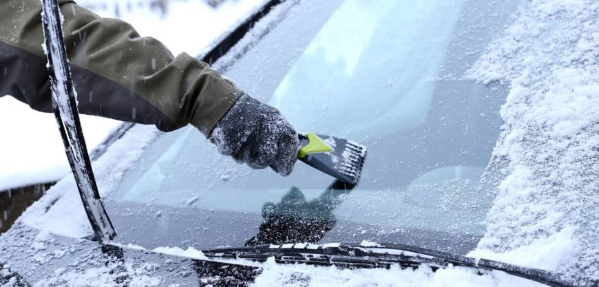 Why you should use your Air Conditioning in Winter