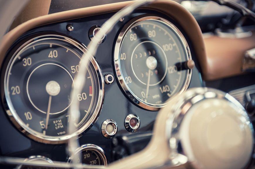 historic vehicles mot