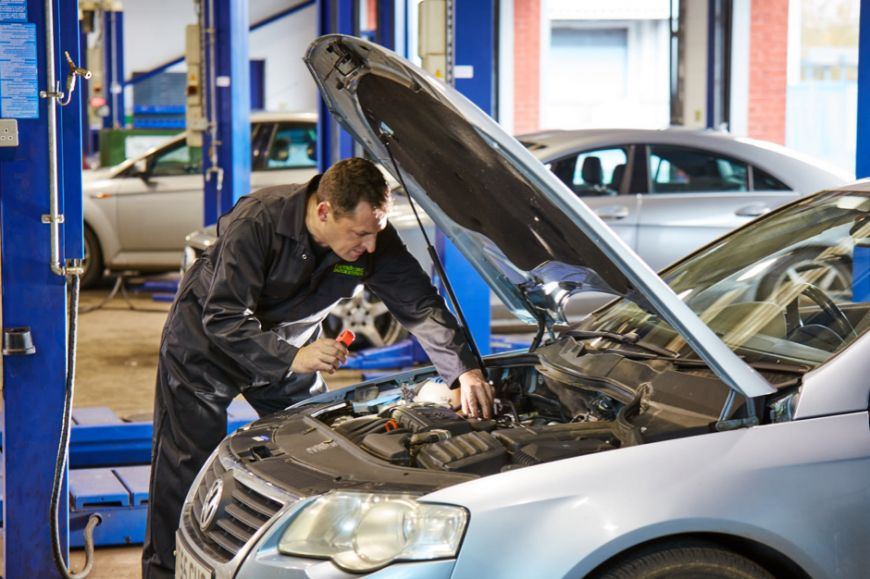 booking mot and service together