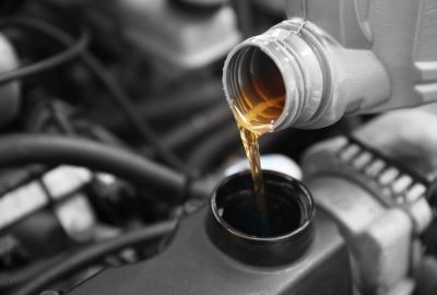 what oil do i need for my car